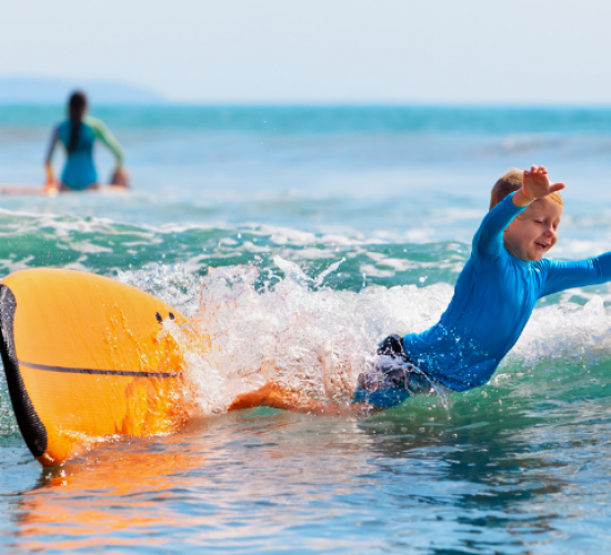 Surf for Charity 2019